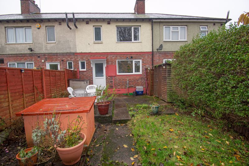 2 bed house for sale in Round Hill Terrace 11