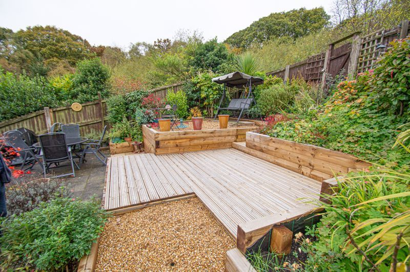2 bed bungalow for sale in Fernwood Close 14