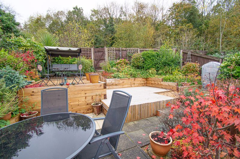 2 bed bungalow for sale in Fernwood Close 16