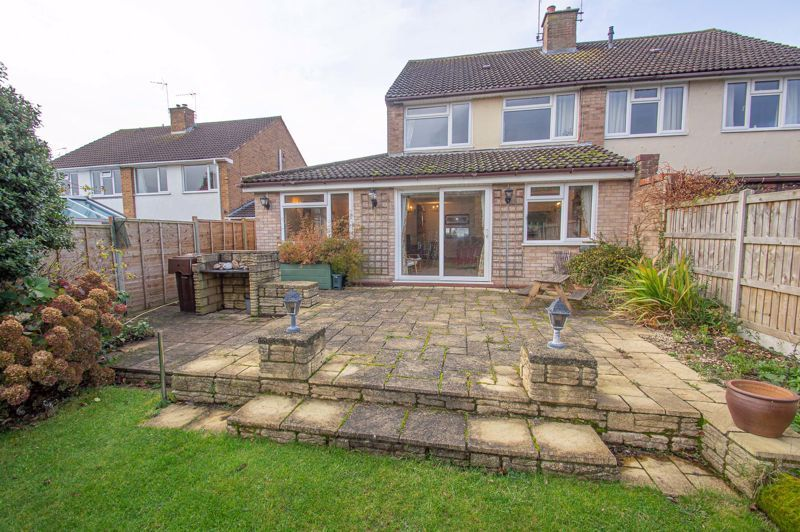 3 bed house for sale in Fordhouse Road 20