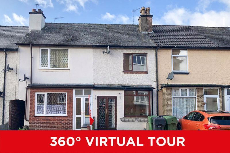 3 bed house for sale in Coronation Terrace - Property Image 1