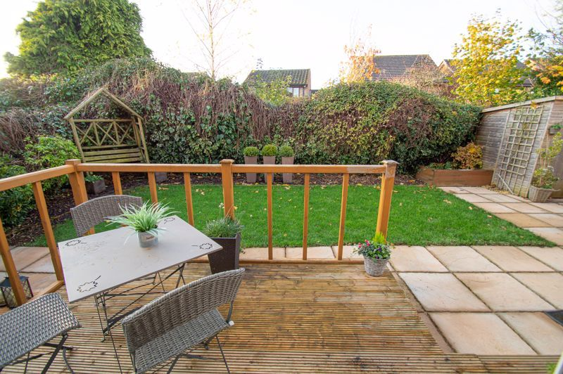 3 bed house for sale in Beverley Close  - Property Image 13