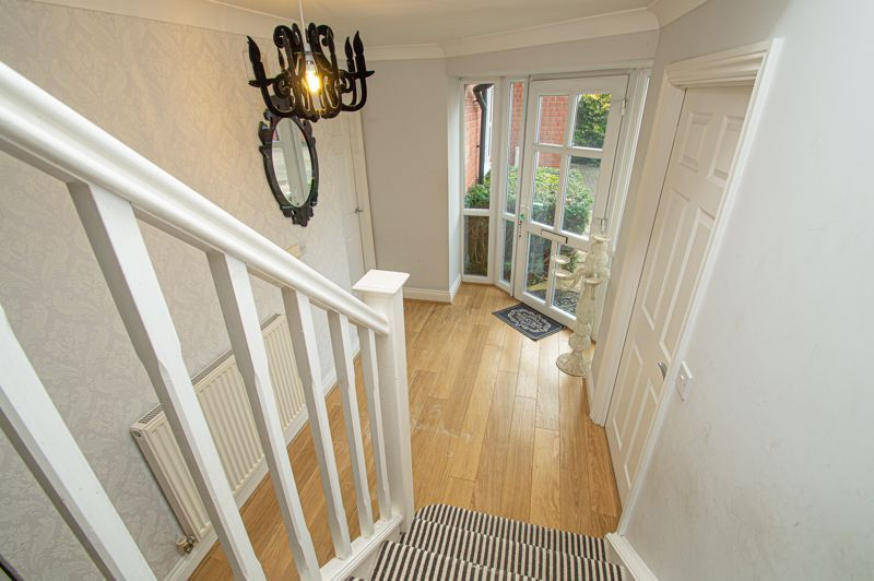 4 bed house for sale in Fleetwood Close  - Property Image 14
