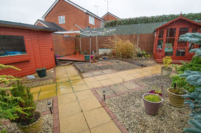3 bed house for sale in Rush Lane  - Property Image 12