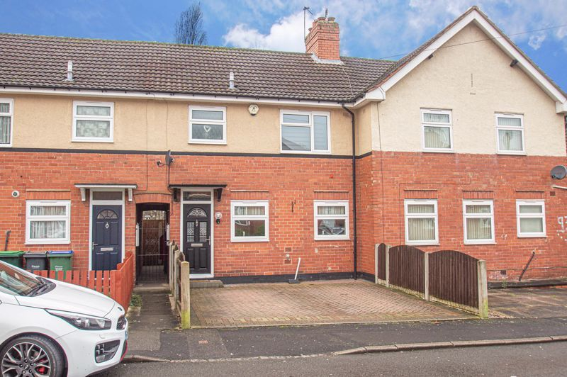 3 bed house for sale in Grange Road 1