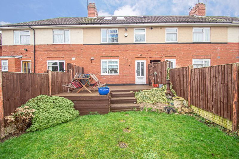 3 bed house for sale in Grange Road 13