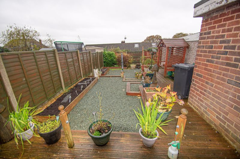 2 bed house for sale in Murcroft Road 11