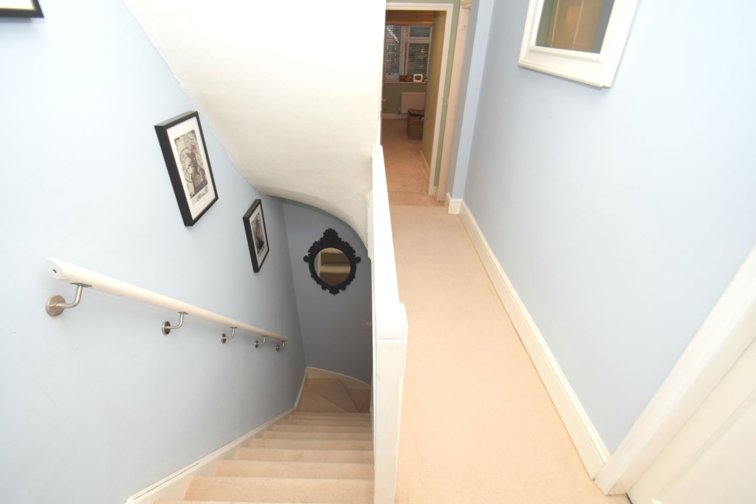 4 bed semi-detached for sale in Upland Grove, Bromsgrove, B61  - Property Image 16
