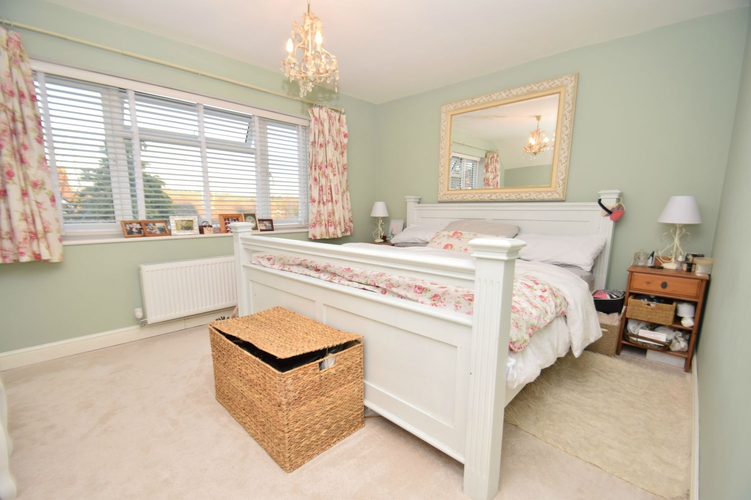 4 bed semi-detached for sale in Upland Grove, Bromsgrove, B61  - Property Image 17
