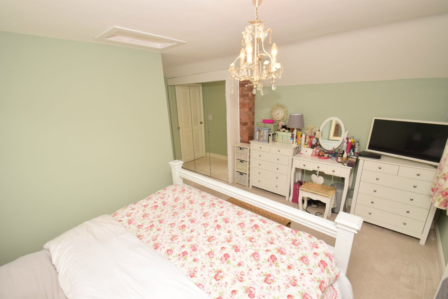 4 bed semi-detached for sale in Upland Grove, Bromsgrove, B61 18
