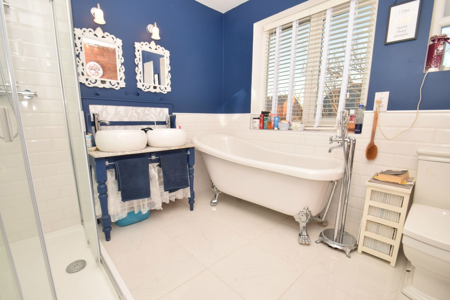 4 bed semi-detached for sale in Upland Grove, Bromsgrove, B61 19