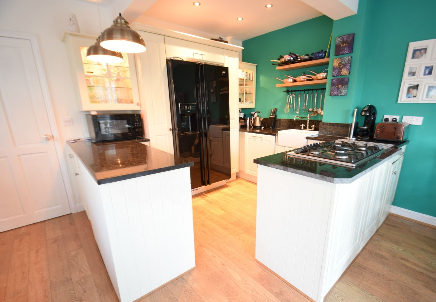 4 bed semi-detached for sale in Upland Grove, Bromsgrove, B61 2