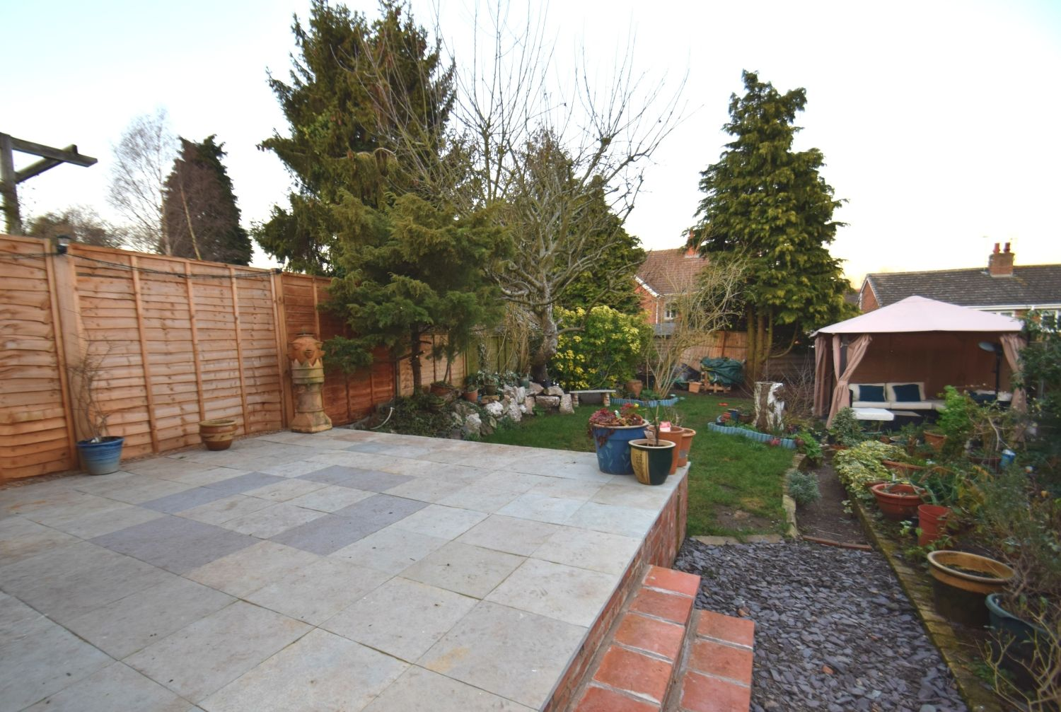 4 bed semi-detached for sale in Upland Grove, Bromsgrove, B61 28