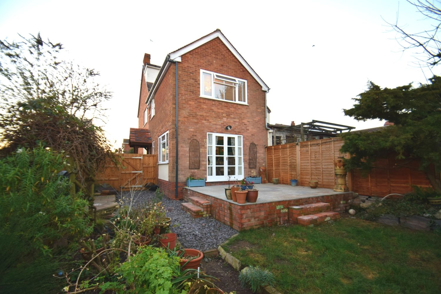 4 bed semi-detached for sale in Upland Grove, Bromsgrove, B61 29