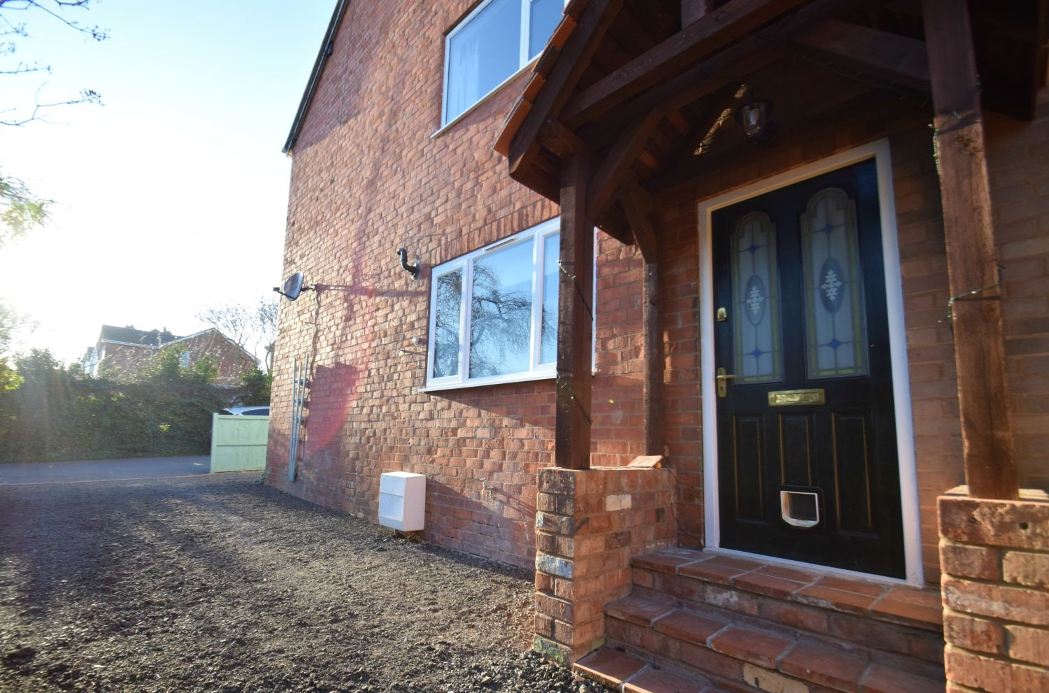 4 bed semi-detached for sale in Upland Grove, Bromsgrove, B61 31