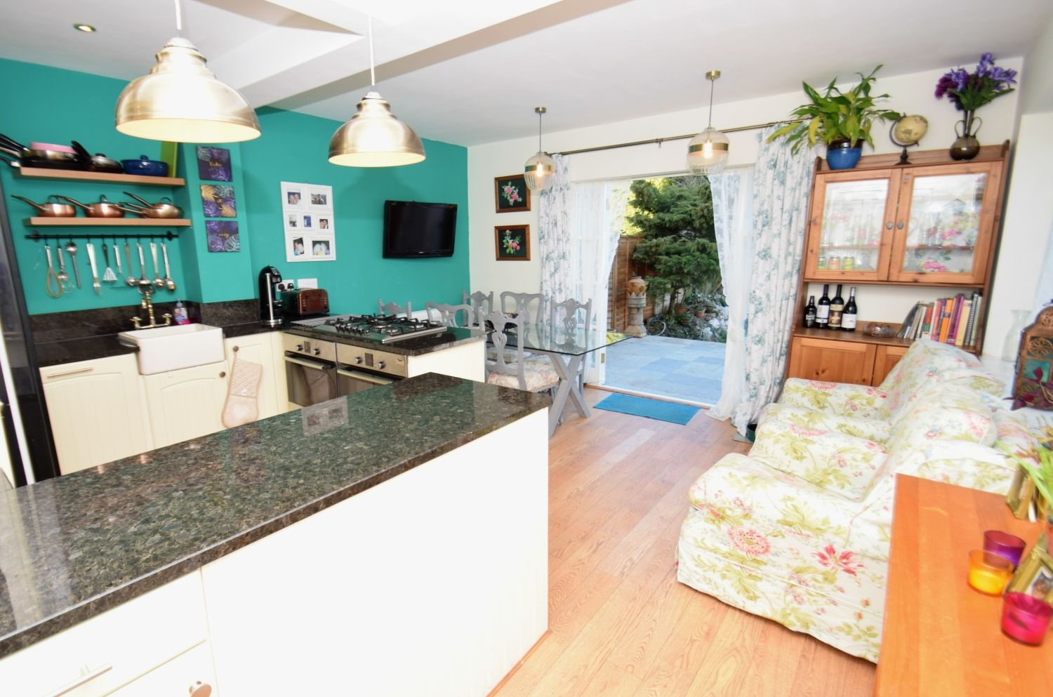 4 bed semi-detached for sale in Upland Grove, Bromsgrove, B61 9