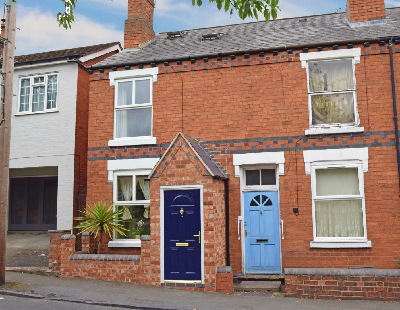 2 bed terraced for sale in Hall Street, Oldswinford 19