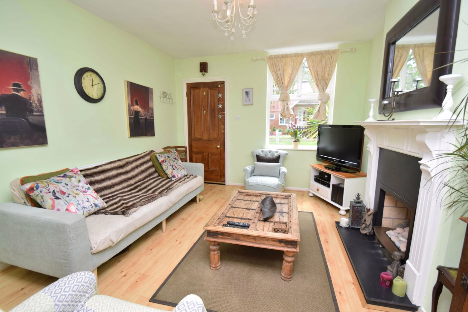 2 bed terraced for sale in Hall Street, Oldswinford 2