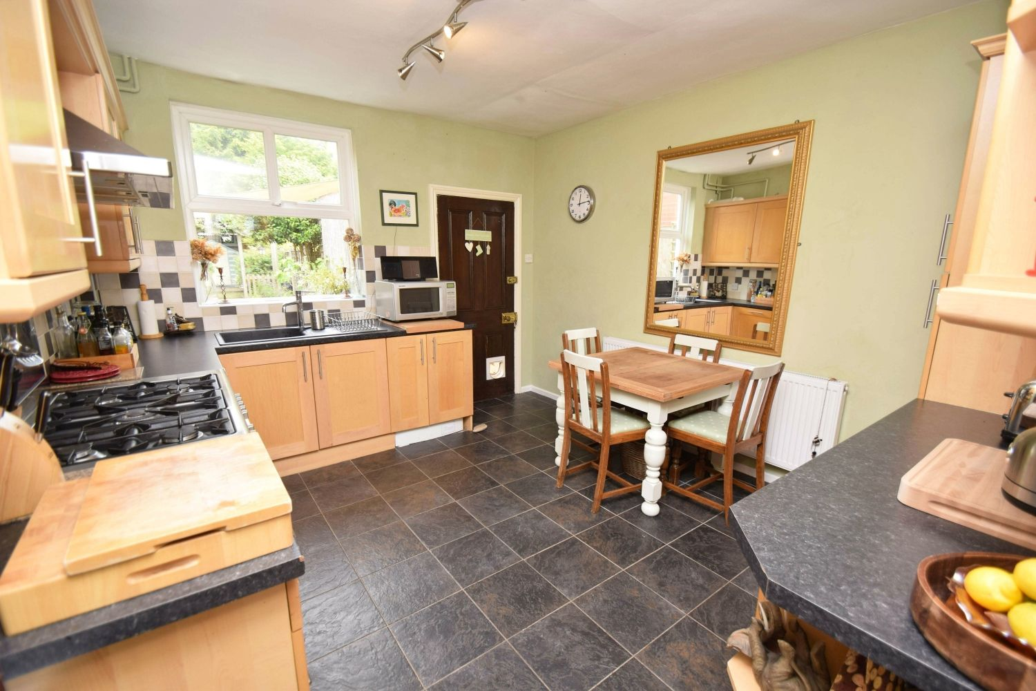 2 bed terraced for sale in Hall Street, Oldswinford 5
