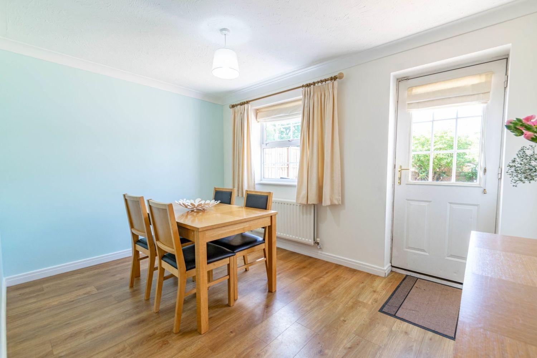3 bed terraced for sale in Pastorale Road, Oakalls, Bromsgrove 4