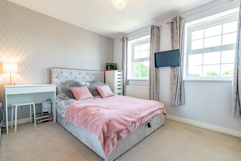 3 bed terraced for sale in Pastorale Road, Oakalls, Bromsgrove  - Property Image 8