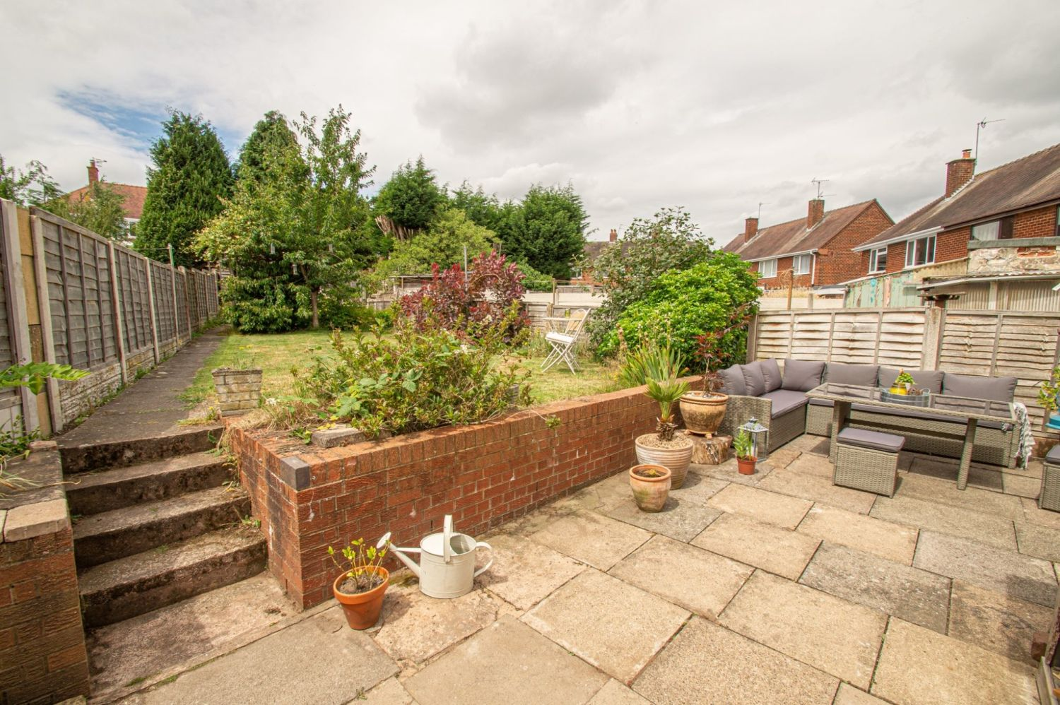 3 bed semi-detached for sale in Princes Road, Norton, Stourbridge  - Property Image 14