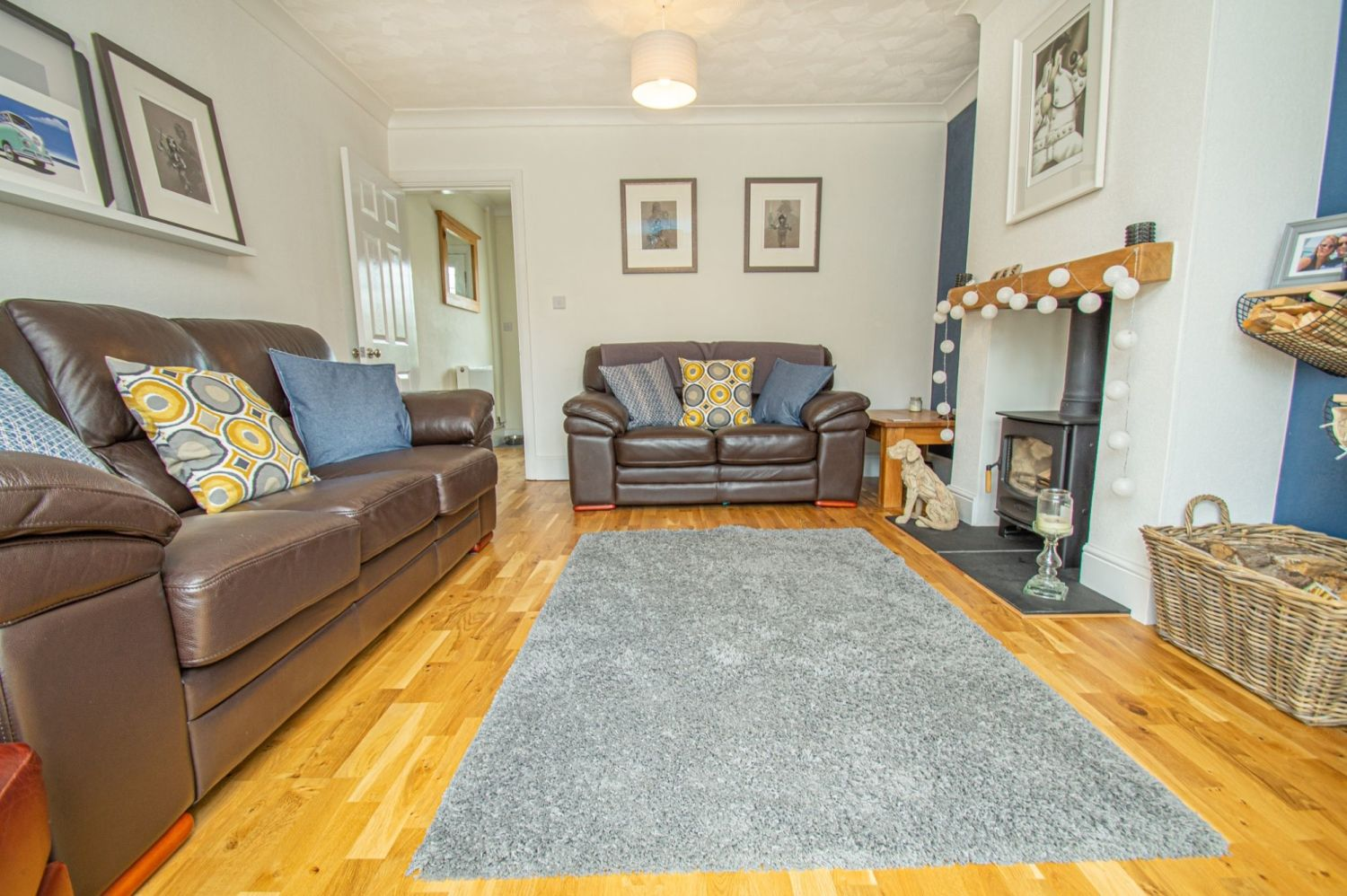 3 bed semi-detached for sale in Princes Road, Norton, Stourbridge 3