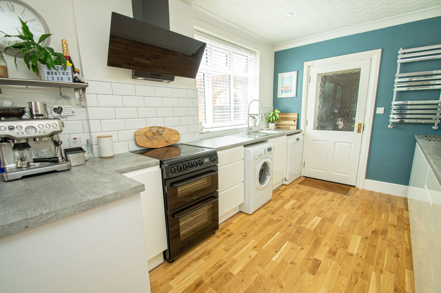 3 bed semi-detached for sale in Princes Road, Norton, Stourbridge 6