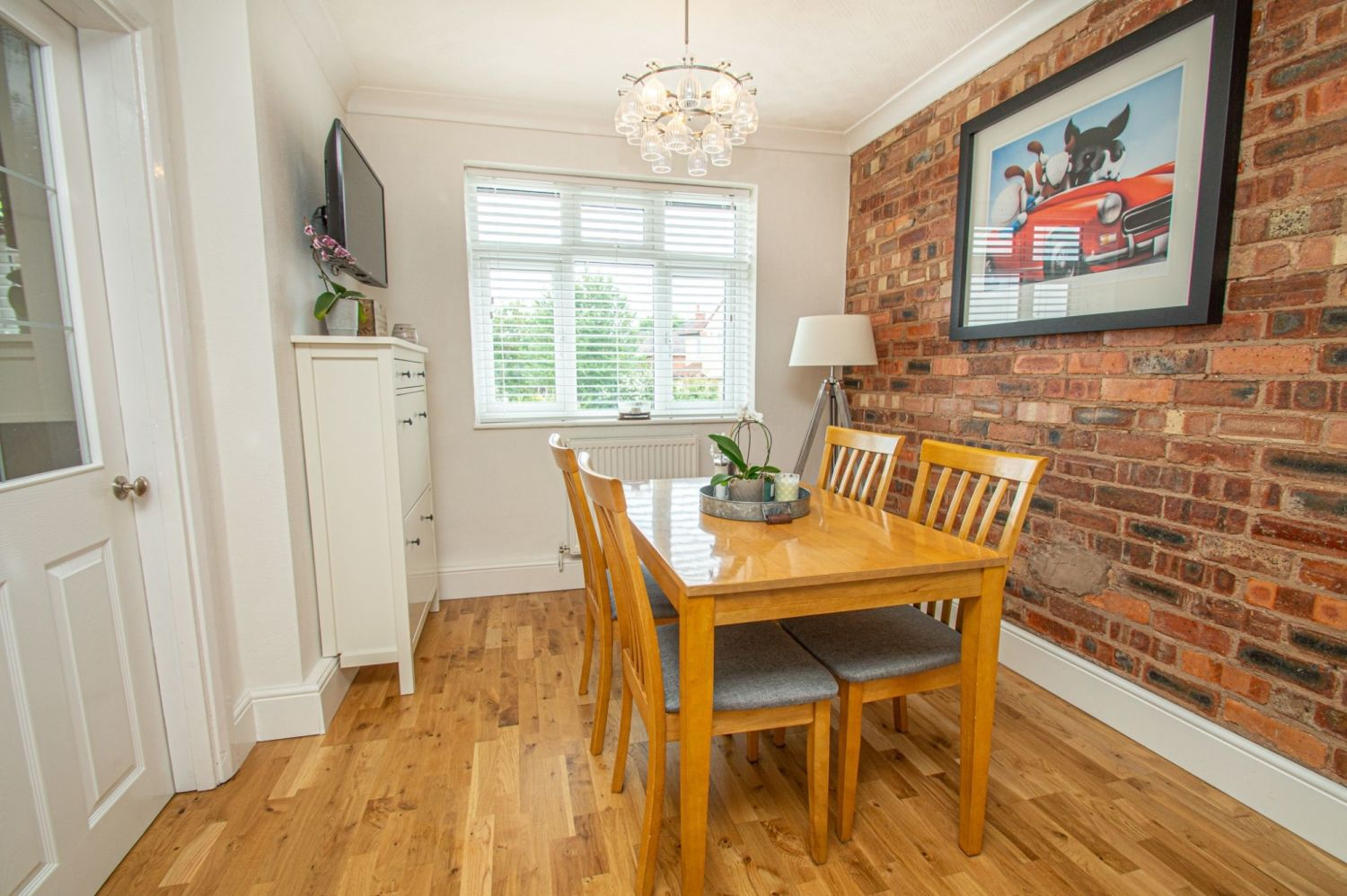 3 bed semi-detached for sale in Princes Road, Norton, Stourbridge 8