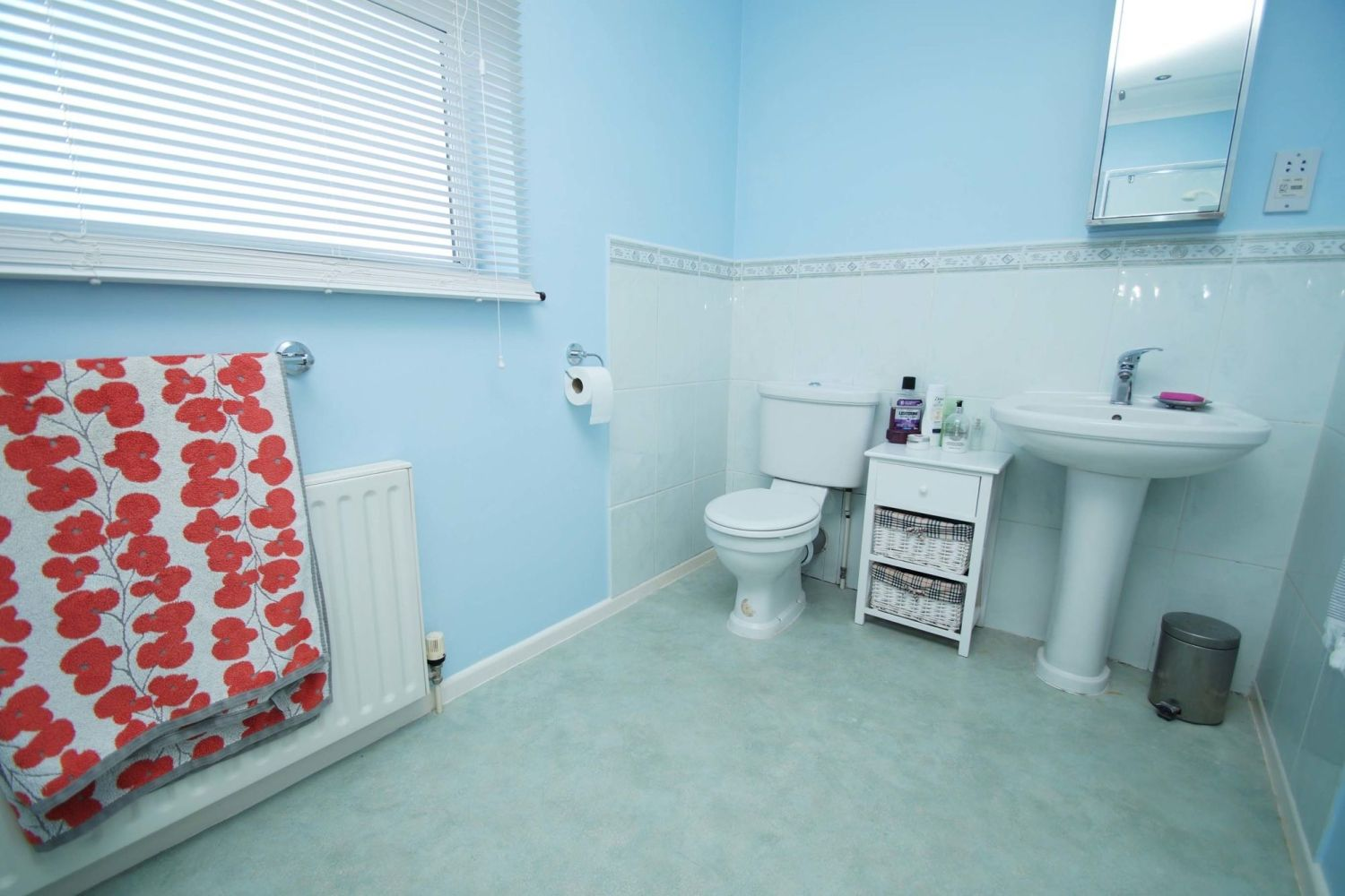 4 bed detached for sale in St. Richards Close, Wychbold 11