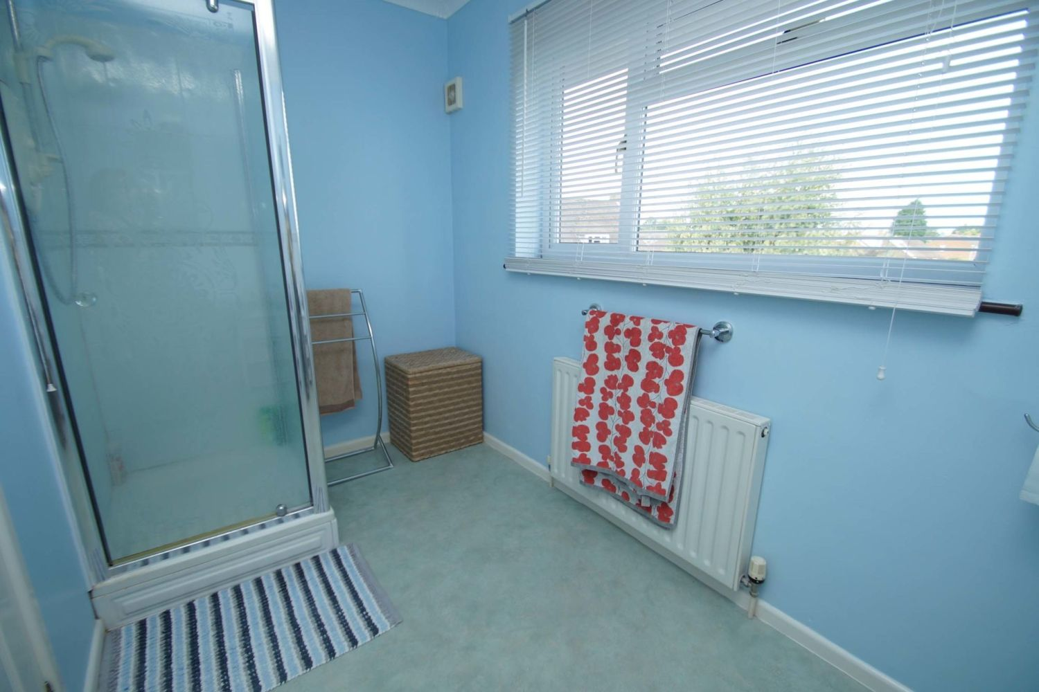4 bed detached for sale in St. Richards Close, Wychbold 12