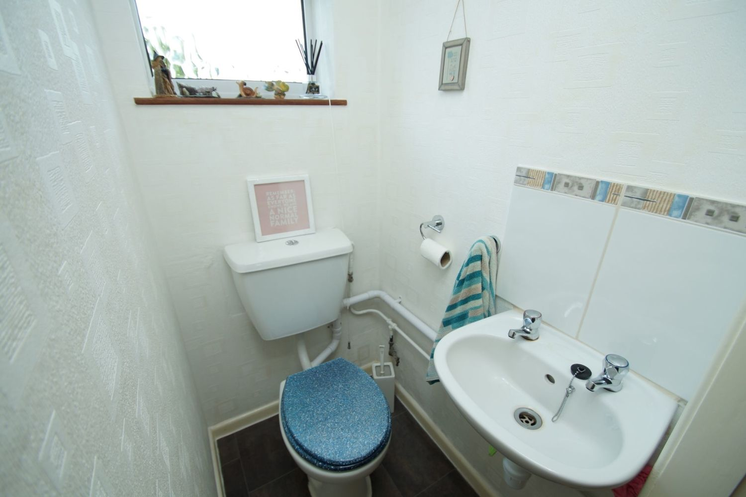 4 bed detached for sale in St. Richards Close, Wychbold 14