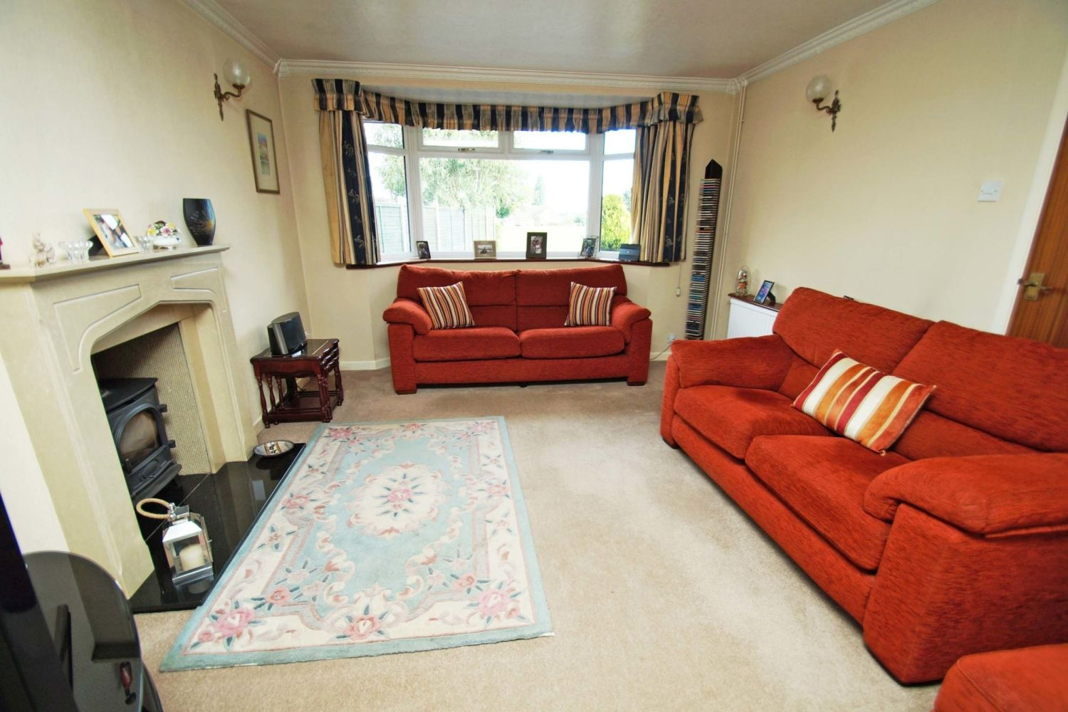 4 bed detached for sale in St. Richards Close, Wychbold 3