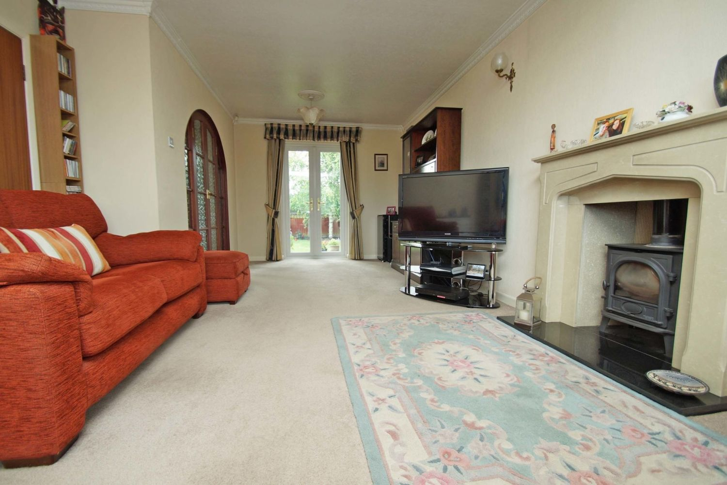 4 bed detached for sale in St. Richards Close, Wychbold 4