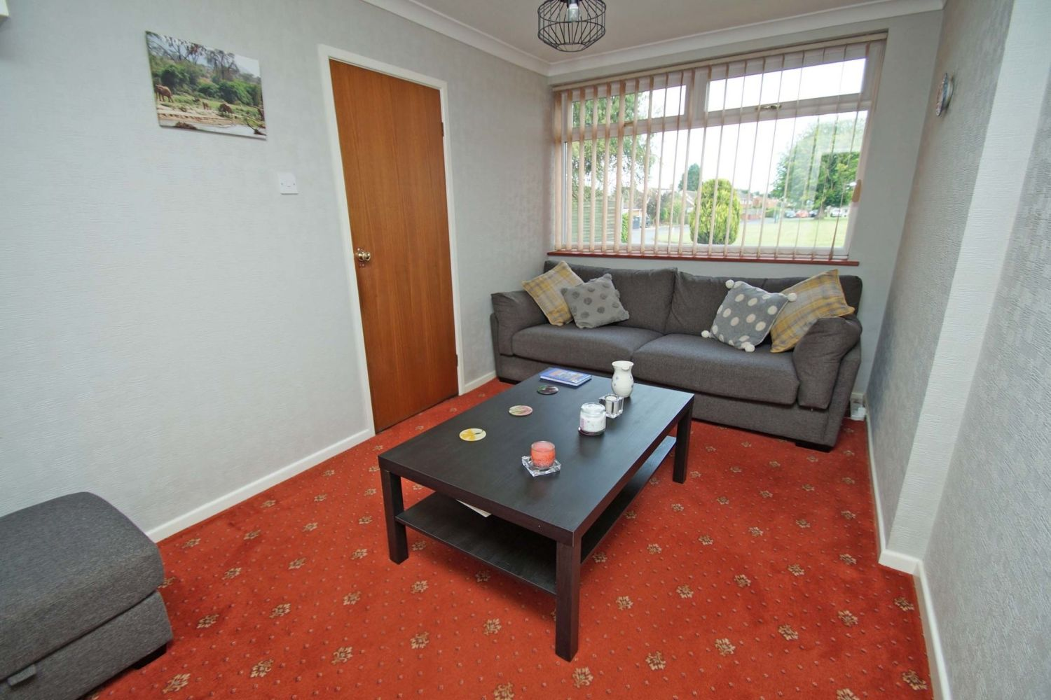 4 bed detached for sale in St. Richards Close, Wychbold 5