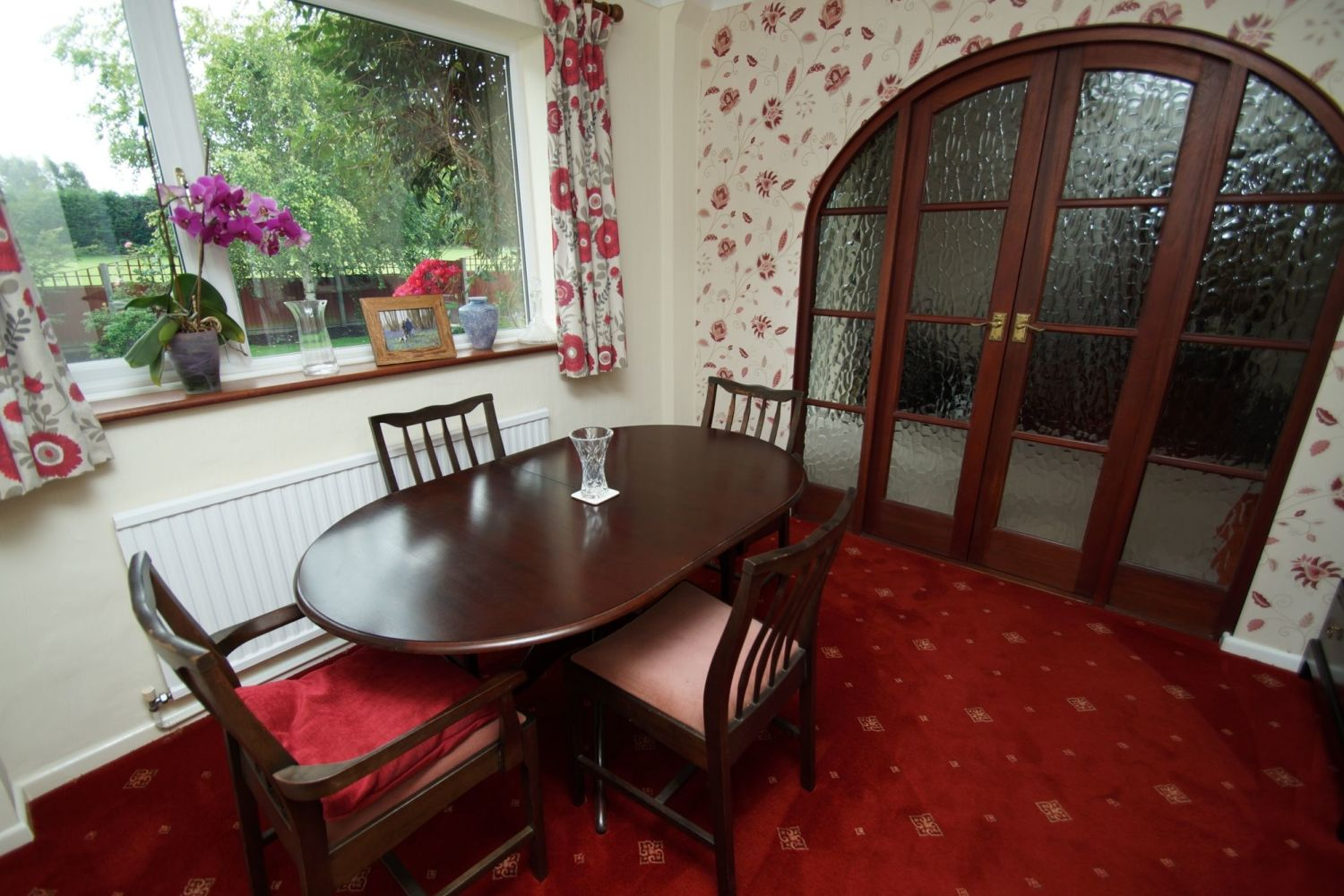 4 bed detached for sale in St. Richards Close, Wychbold 6