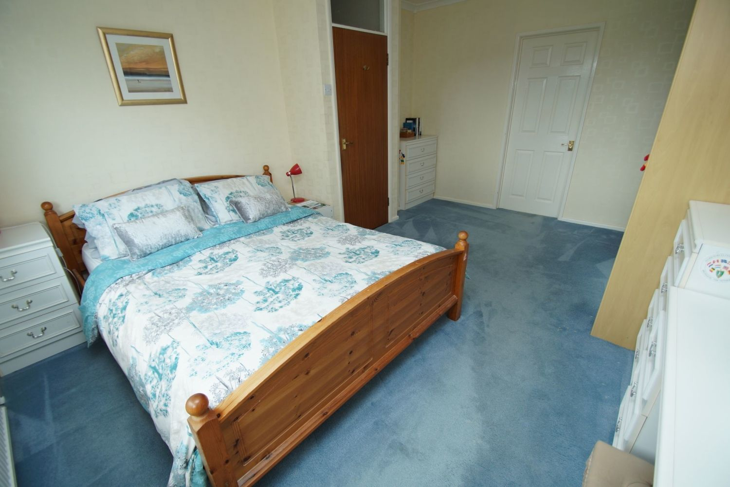 4 bed detached for sale in St. Richards Close, Wychbold 8