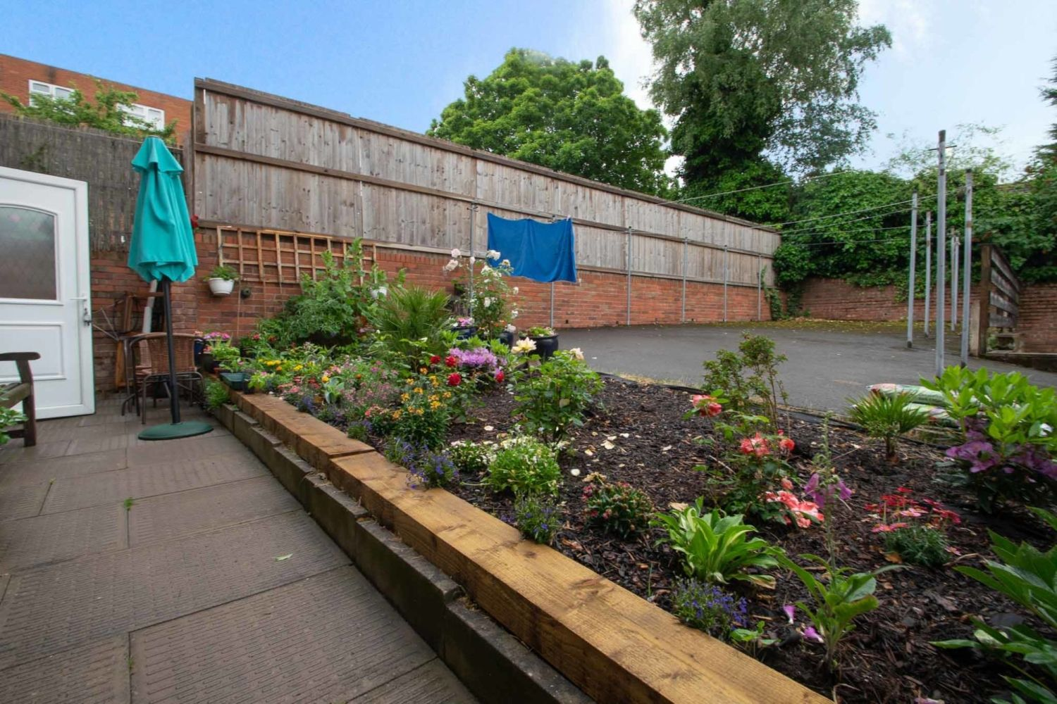 2 bed flat for sale in Enville Street, Stourbridge Central  - Property Image 15