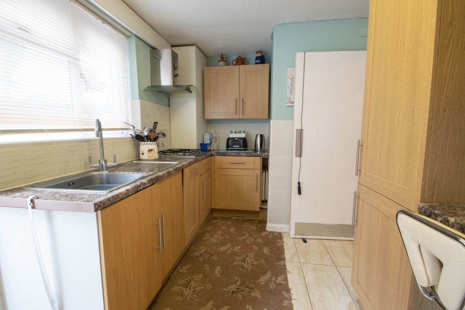 2 bed flat for sale in Enville Street, Stourbridge Central  - Property Image 5