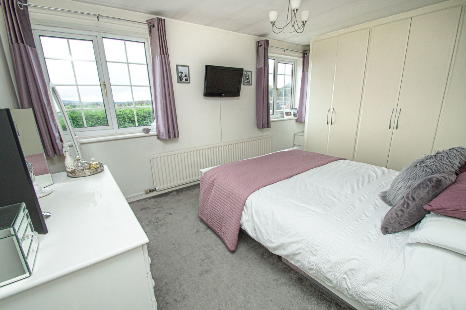 2 bed semi-detached for sale in Woburn Drive, Halesowen  - Property Image 11