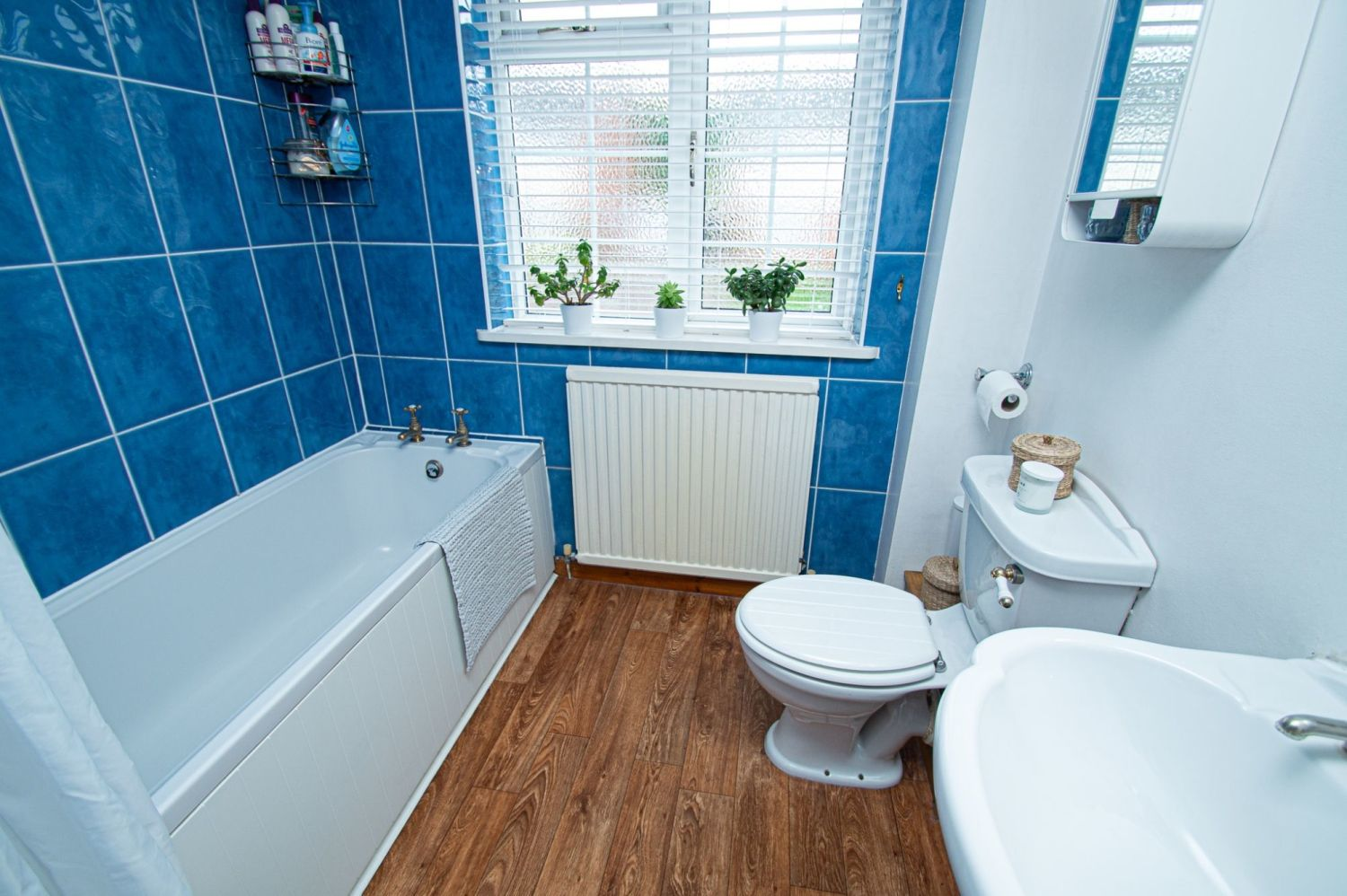 2 bed semi-detached for sale in Woburn Drive, Halesowen  - Property Image 13