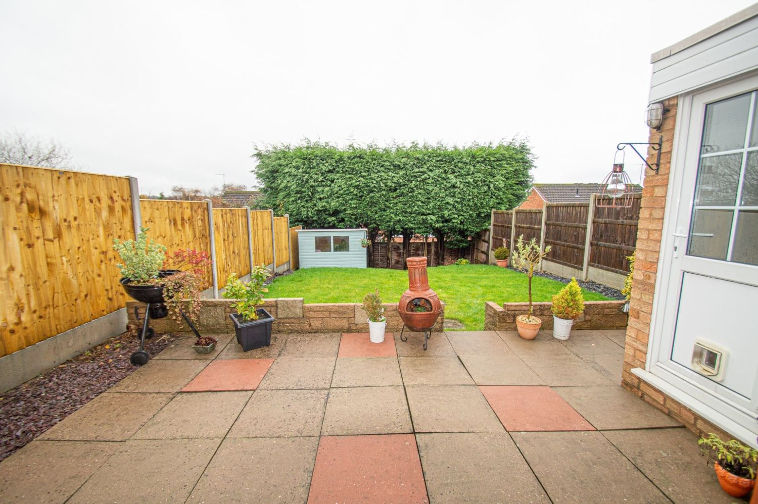 2 bed semi-detached for sale in Woburn Drive, Halesowen  - Property Image 14