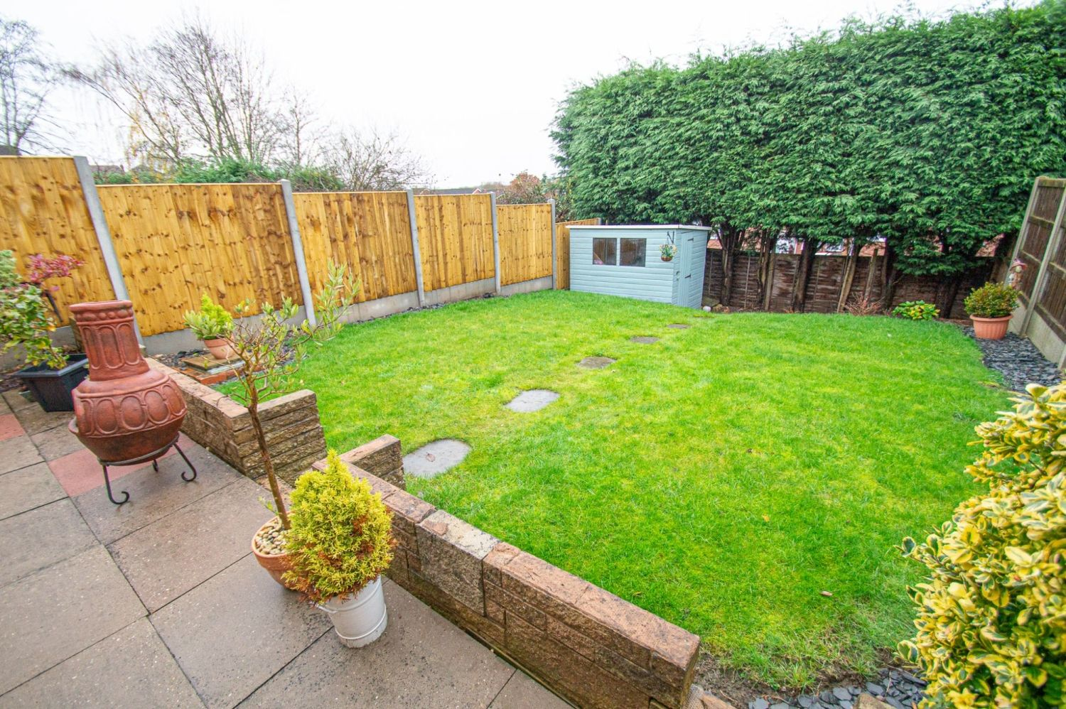 2 bed semi-detached for sale in Woburn Drive, Halesowen  - Property Image 15