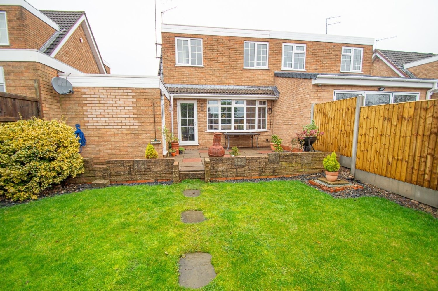2 bed semi-detached for sale in Woburn Drive, Halesowen  - Property Image 16