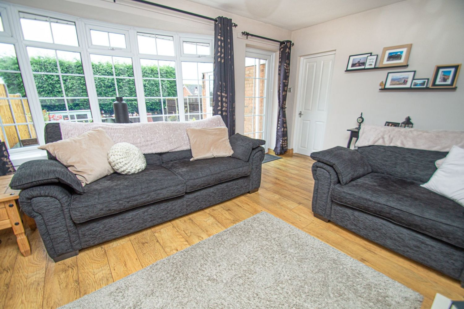 2 bed semi-detached for sale in Woburn Drive, Halesowen  - Property Image 2