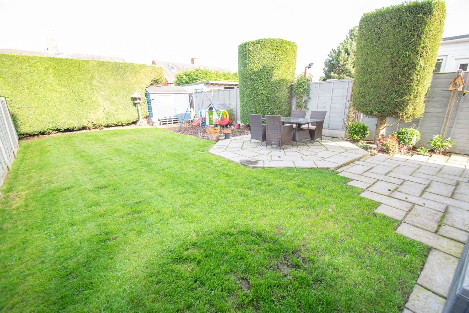 3 bed semi-detached for sale in Dobbins Oak Road, Wollescote  - Property Image 13