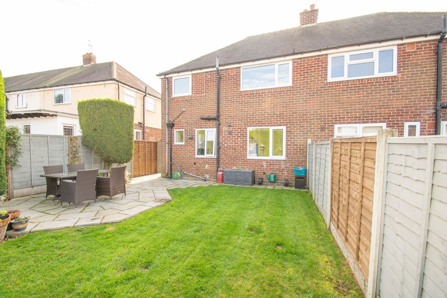 3 bed semi-detached for sale in Dobbins Oak Road, Wollescote  - Property Image 14