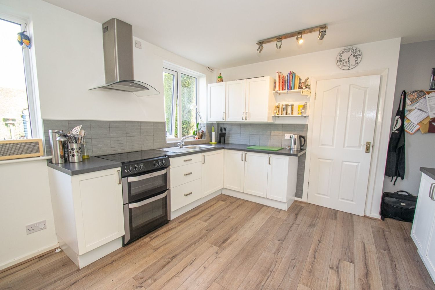 3 bed semi-detached for sale in Dobbins Oak Road, Wollescote  - Property Image 2