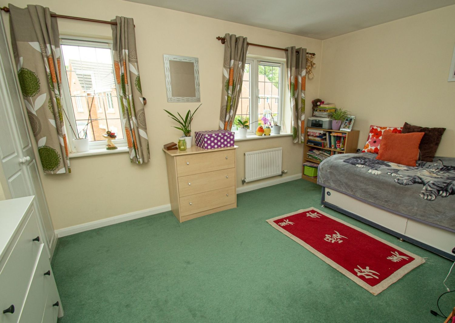 4 bed detached for sale in Harris Close, Greenlands 11