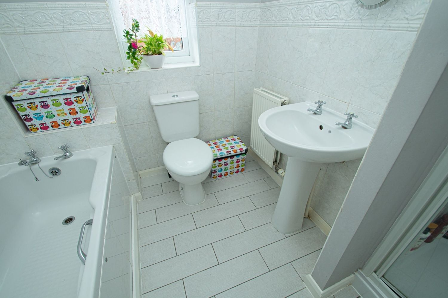 4 bed detached for sale in Harris Close, Greenlands 12